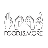 Food.Is.More